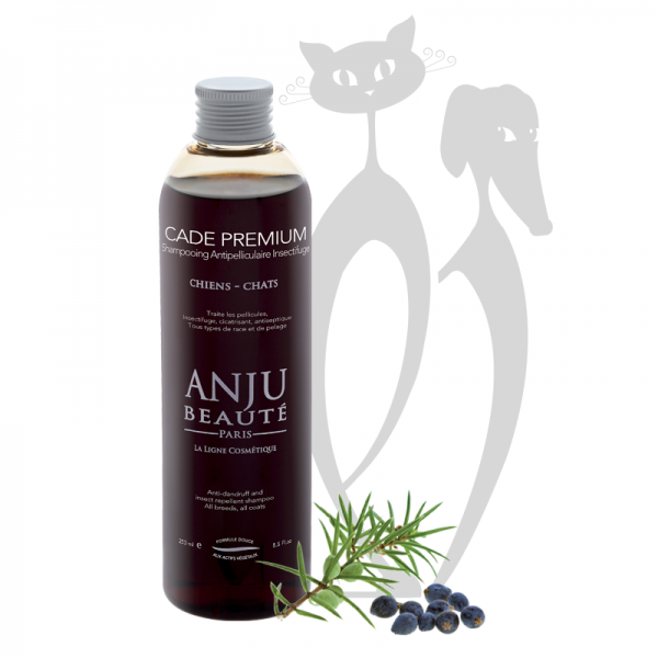 Anju Beauté Creme Rinse Conditioner