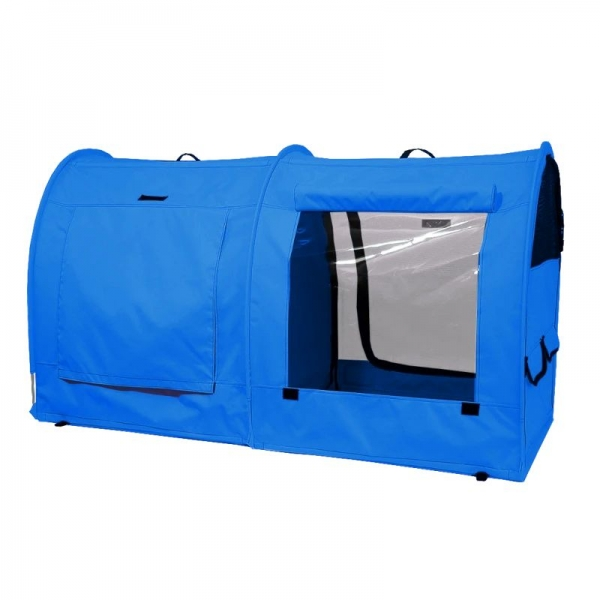Habitat Double Shelter
