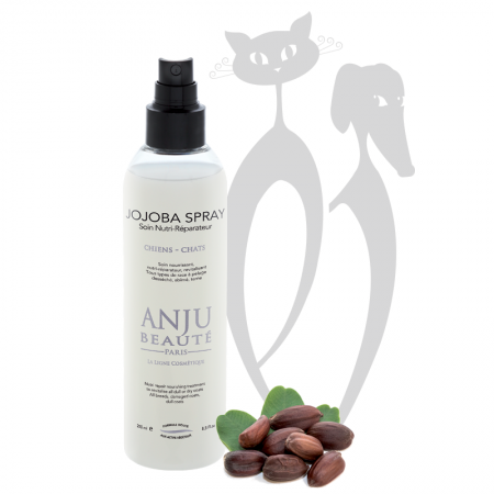 Anju Beauté Jojoba Lotion Spray